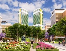Trường Đại học Phenikaa - Phát triển bền vững từ mô hình đại học xanh