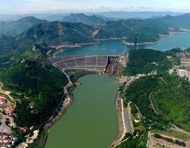 """""""Lấy đủ lượng nước từ Sông Đà để bảo đảm cấp nước an toàn cho nhân dân"""""""