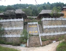 """Công trình """"bí ẩn"""" trên núi ở Lạng Sơn sẽ bị phá bỏ"""