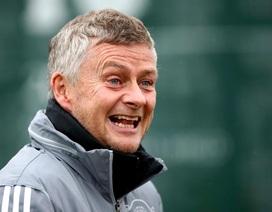 Gạt thất vọng, cầu thủ Man Utd sẵn sàng cho trận chiến với Partizan