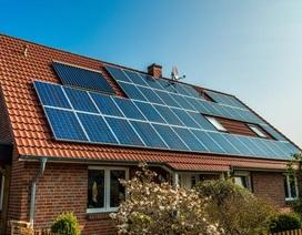 Khoa học cùng với bé: Do đâu mà các tấm pin mặt trời sản xuất được điện?