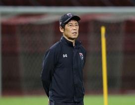 HLV Akira Nishino bất ngờ thừa nhận khả năng thua đội tuyển Việt Nam