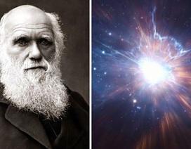 Darwin có thể đã sai về nguồn gốc của sự sống trên Trái đất?