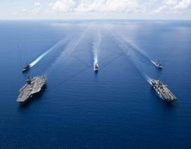 Philippines cảnh báo chọn phe giữa Mỹ và Trung Quốc là trò chơi nguy hiểm