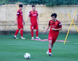 Báo Thái gây sốc khi dự đoán Tuấn Anh bị loại khỏi đội tuyển Việt Nam