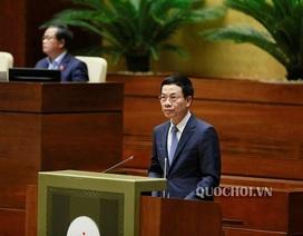 Bộ trưởng Bộ TT&TT Nguyễn Mạnh Hùng: Việt Nam không đặt mục tiêu thay thế mạng xã hội nước ngoài