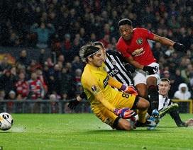 Nhìn lại chiến thắng rực rỡ của Man Utd trước Partizan ở Old Trafford