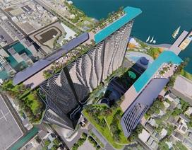 """Gọi tên """"siêu dự án"""" đánh dấu kỷ nguyên mới của du lịch Nha Trang"""