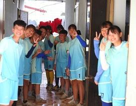Bóng đá nữ Thái Nguyên long đong, cầu thủ lần lượt bỏ đi làm công nhân