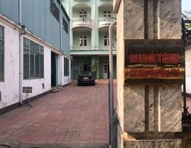 Cải tạo, nâng cấp nhiều công trình thuỷ lợi sai be bét tại Bắc Giang!