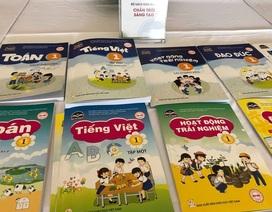 Ban đại diện cha mẹ học sinh được tham gia lựa chọn sách giáo khoa mới