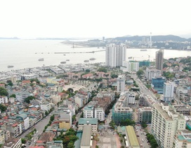 TP Hạ Long sẽ là đô thị loại 1 trực thuộc tỉnh lớn nhất nước
