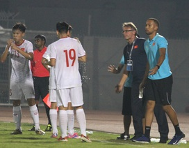 Điều kiện nào để U19 Việt Nam có vé dự vòng chung kết giải U19 châu Á?