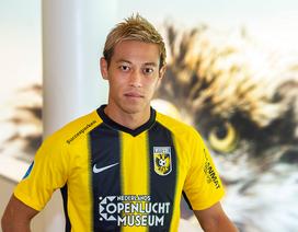 HLV tuyển Campuchia sang Hà Lan chơi bóng, có thể đối đầu với Văn Hậu