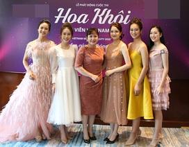 Hoa khôi Sinh viên Việt Nam nhận giải thưởng 200 triệu đồng nhưng phải đáp ứng tiêu chuẩn cao