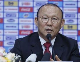 """Báo Hàn Quốc: """"Vì tình yêu Việt Nam, ông Park chấp nhận thử thách"""""""