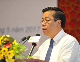 Phó Thống đốc: Chuyển đổi số trong ngành ngân hàng là đòi hỏi tất yếu