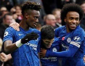 Chelsea 2-0 Crystal Palace: Dấu ấn của Abraham và Pulisic
