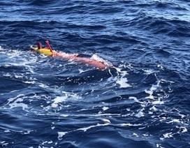 Tàu lặn Trung Quốc hoàn tất hoạt động thử nghiệm ở Biển Đông