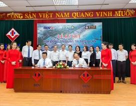 Tập đoàn TTP ký kết hợp tác với BIDV Quảng Ninh