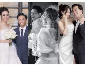 """Những quy định đặc biệt trong đám cưới của """"sao"""" Việt"""