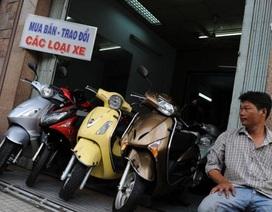 Cách nào để định giá hợp lý khi mua hoặc bán xe máy cũ?