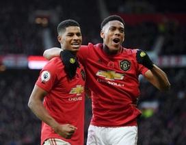 """Man Utd 3-1 Brighton: Chiến thắng thuyết phục của """"Quỷ đỏ"""""""