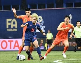 U22 Thái Lan thừa nhận thiếu sót sau trận thua U22 Trung Quốc