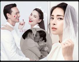 """Hồ Ngọc Hà, Ngô Thanh Vân """"tin vào tình yêu một lần nữa"""" nhờ Đông Nhi"""