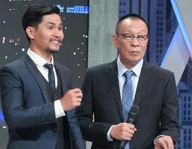 MC Lại Văn Sâm ngưỡng mộ tư duy của chàng thạc sĩ kinh tế
