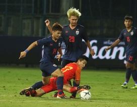 Vì sao U22 Thái Lan không cần bổ sung cầu thủ trên tuổi 22 dự SEA Games?