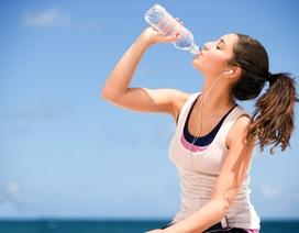 """""""Công cụ giúp uống nước đúng cách để bảo vệ sức khỏe"""" là ứng dụng nổi bật tuần qua"""