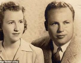 Cặp vợ chồng sống thọ nhất thế giới kỷ niệm 80 năm kết hôn