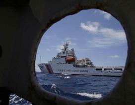 Mỹ tăng tốc đối phó chiến thuật tàu thân trắng của Trung Quốc tại Biển Đông