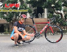 Bộ đôi xe đạp đua Life super568s - Life super588s: Giá tầm trung cho tốc độ tầm cao