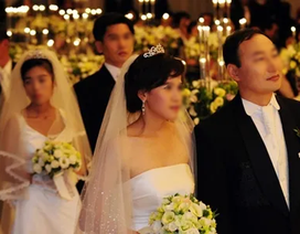 Mỗi năm hơn 16.000 cuộc hôn nhân giữa người Việt với người nước ngoài