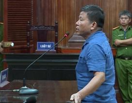"""Thành viên tổ chức khủng bố """"Việt Tân"""" lãnh án"""