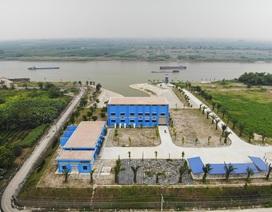 """Hà Nội đang """"ưu ái"""" Nhà máy nước mặt sông Đuống?"""