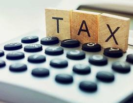 """Đại gia bất động sản đứng """"top"""" đầu nợ thuế khủng"""