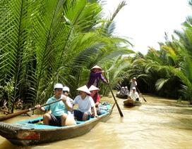 """Lễ Hội Dừa 2019: Phát động cuộc thi ảnh """"Tôi yêu Bến Tre"""""""