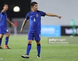 Tiền vệ Thái Lan muốn giành trọn 6 điểm sau hai trận gặp Malaysia và Việt Nam