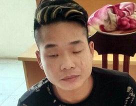Bắt 2 nghi phạm vụ bị chém nhầm khi ra Hà Nội ăn cưới