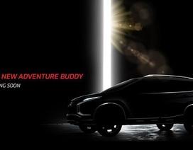 Thừa thắng xông lên, Mitsubishi sẽ làm Xpander SUV?