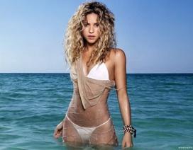 Shakira từng tuyệt vọng vì tưởng sẽ mất giọng hát