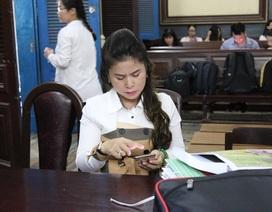 Hết muốn xử kín, bà Lê Hoàng Diệp Thảo lại muốn xử vụ ly hôn công khai!
