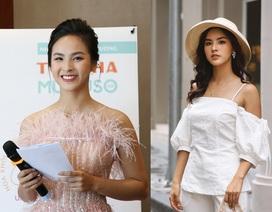 Á khôi Sinh viên Việt Nam trở thành MC thời sự, thần tượng Á hậu Thuỵ Vân