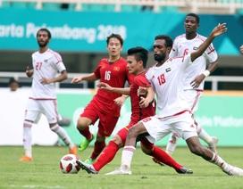 Báo Hàn Quốc tin đội tuyển Việt Nam sẽ hạ gục UAE
