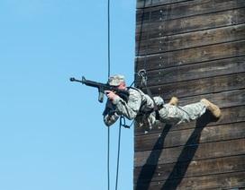 Mỹ sẽ huấn luyện bộ binh như lính đặc nhiệm?