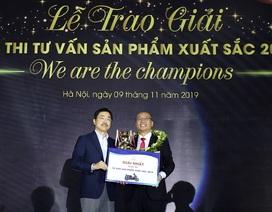 Honda Việt Nam nỗ lực hoàn thiện kỹ năng phục vụ khách hàng
