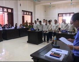 Đối tượng Lào, Trung Quốc tham gia vụ vận chuyển 148 bánh heroin